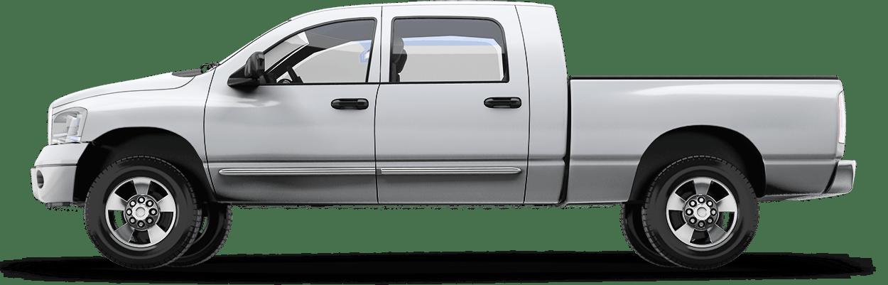 Mice Hunters Truck
