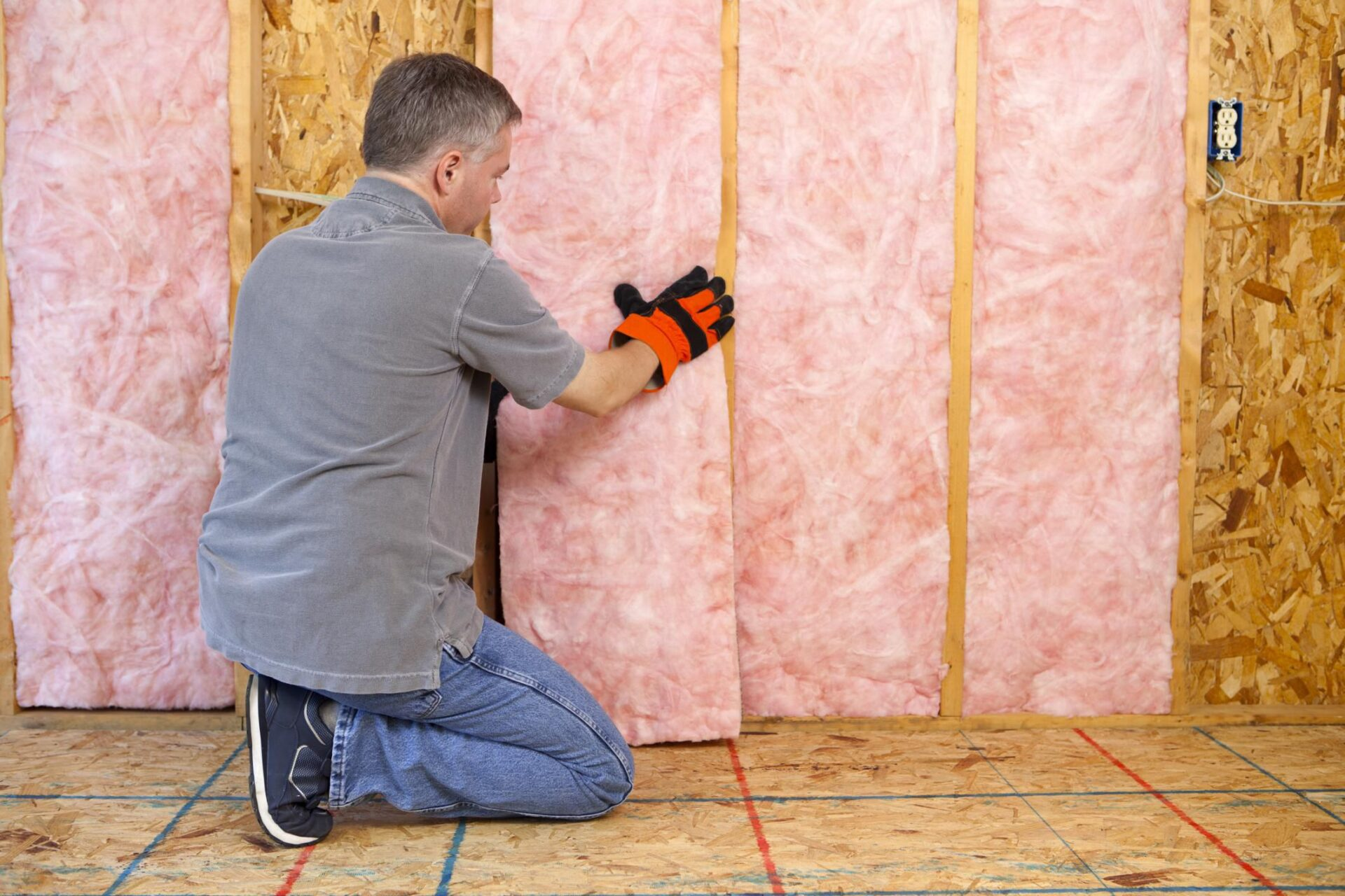 What does good insulation look like?